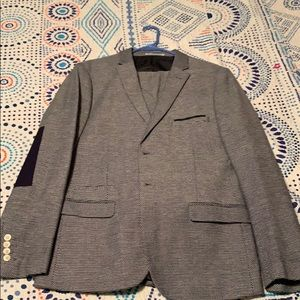 Other - Paisley & Grey 2 piece suit